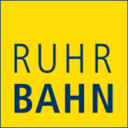 Logo der Ruhrbahn GmbH